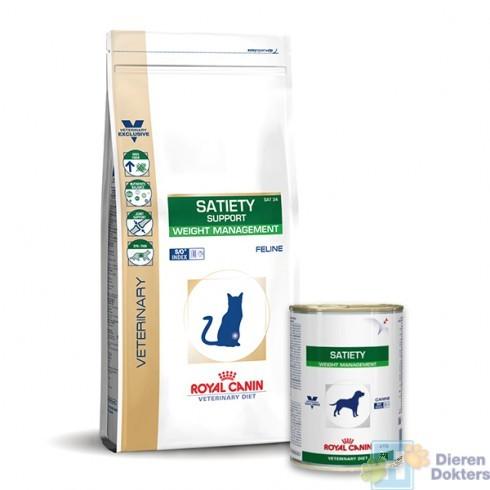 royal canin veterinary diet hond satiety online bestellen. Black Bedroom Furniture Sets. Home Design Ideas