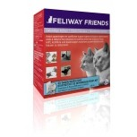 Feliway Friends Verdamper met Flacon 48ml