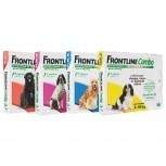 Frontline Combo Hond Spot-on