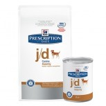 Hill's Prescription Diet - Canine J/D