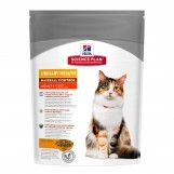 Hill's Science Plan Kat Urinary Health Hairball Control