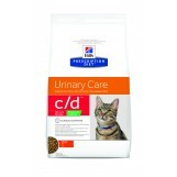Hill's Prescription Diet - Feline C/D Multicare Reduced Calorie