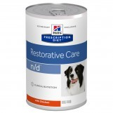 Hill's Prescription Diet - Canine N/D