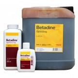 Betadine Jodium Oplossing