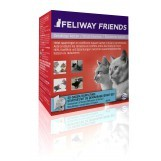 Feliway Friends Verdamper met Flacon 48ml