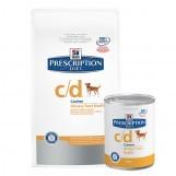 Hill's Prescription Diet - Canine C/D
