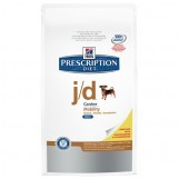 Hill's Prescription Diet - Canine J/D Mini