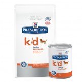 Hill's Prescription Diet - Canine K/D