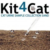 Kit4Cat Urineopvang-set | 3 x 300gr