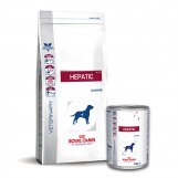 Royal Canin Veterinary Diet - Hond Hepatic