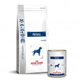 Royal Canin Veterinary Diet - Hond Renal