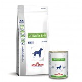 Royal Canin Veterinary Diet - Hond Urinary S/O