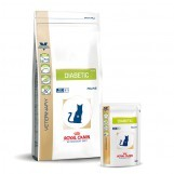 Royal Canin Veterinary Diet - Kat Diabetic