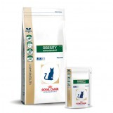 Royal Canin Veterinary Diet - Kat Obesity Management