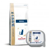 Royal Canin Veterinary Diet - Kat Renal