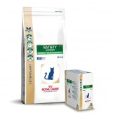 Royal Canin Veterinary Diet - Kat Satiety Support