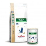 Royal Canin Veterinary Diet - Hond Satiety