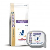 Royal Canin Veterinary Diet - Kat Sensitivity Control