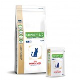 Royal Canin Veterinary Diet - Kat Urinary Moderate Calorie