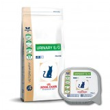 Royal Canin Veterinary Diet - Kat Urinary S/O