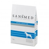 Sanimed Curative - Hond Weight Control