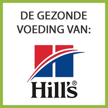 Hills_Hondenvoeding